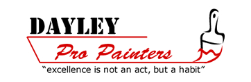 House Painter in Vancouver WA, Dayley Pro Painters Licensed Bonded Painting Contractor in Vancouver WA